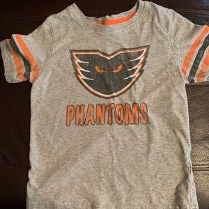 Other - Lehigh Valley Phantoms toddler tee, 5T